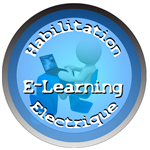 Formation E-Learning Habilitation Electrique